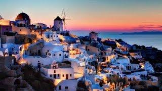 getlinkyoutube.com-Santorini and Naxos 2013