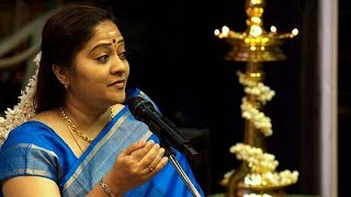 Basic Carnatic Vocal Lessons for Beginners | Learn to Sing Carnatic Vocal With S.Sowmya
