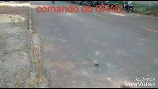 getlinkyoutube.com-GRAU DE XT660 E FUGA DA POLICIA