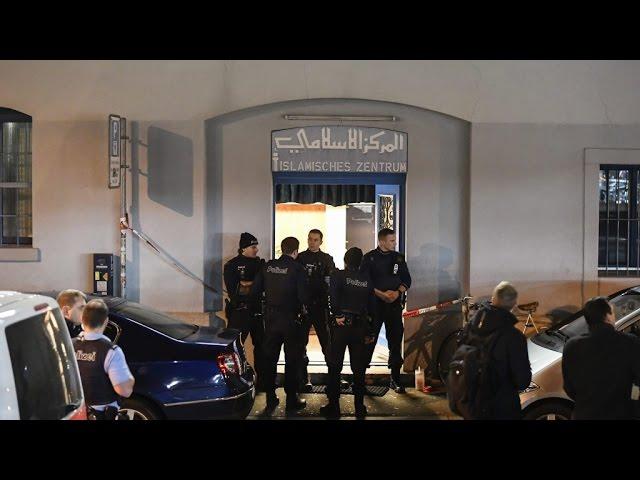 Mordanschlag in Moschee in Zürich