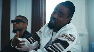 getlinkyoutube.com-Wale Ft. Usher - Matrimony   (Official Video)