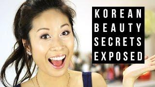 getlinkyoutube.com-Korean Beauty Secrets Exposed! | Viestelook
