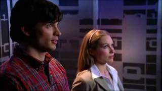getlinkyoutube.com-when Clark & Alicia met 1st time - Obsession - Smallville