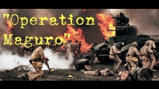 "getlinkyoutube.com-MOWAS2 (PC): Operation ""Maguro"" - July 20th 1943 - Khalkhin Gol II - Japan invades Russia"