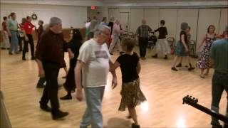 getlinkyoutube.com-Chestnut - English Country Dance with music by Hoggetowne Fancy