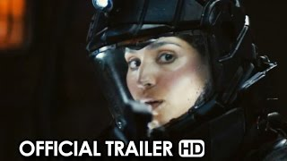 INFINI Official Trailer (2015) - Luke Hemsworth Sci-Fi Thriller Movie HD