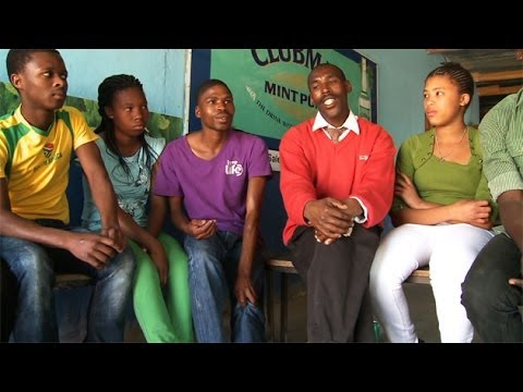 Teenagers Against Drug Abuse (TADA)