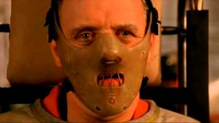 Greatest Film Scenes - The Silence of the lambs - Hannibal Meets Senator Ruth Martin