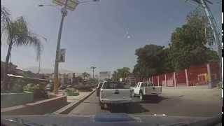 getlinkyoutube.com-Port-au-Prince, Haiti - Route De l'Aeroport - Airport Road