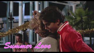 Trevor Something - Summer Love - The Karate Kid (1984)