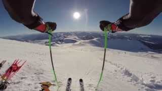getlinkyoutube.com-THE PERFECT TURN by TED LIGETY