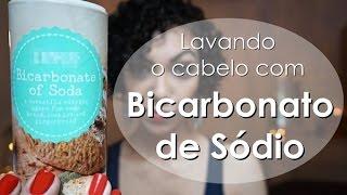 getlinkyoutube.com-Lavando o Cabelo com Bicarbonato de Sódio (with Subtitles) - Natália Cassilo