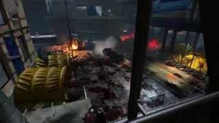 Killing Floor 2: Incinerate 'N Detonate Release Trailer
