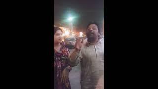 getlinkyoutube.com-Adnan kissing khusra 9 no