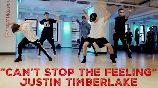 getlinkyoutube.com-Cant Stop The Feeling Justin Timberlake Choreography by Derek Mitchell at BDC
