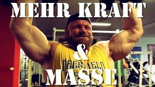getlinkyoutube.com-Mehr Masse & Kraft im Oberkörper