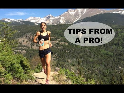 YOUR BEST RUNNING FORM: TIPS AND PROPER TECHNIQUE | Sage Running