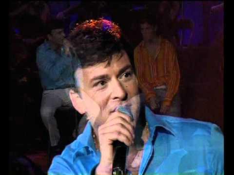 Tony carreira, Mickael Carreira - Filho e pai (Live Coliseu)