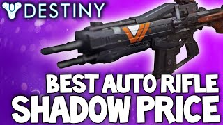 getlinkyoutube.com-Destiny: How To Get The Shadow Price (Legendary) Best Auto Rifle? Review W/ PvP Gameplay!