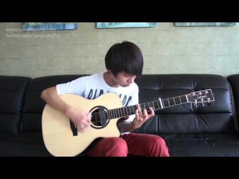 Safe,  Sound - Sungha Jung