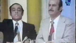getlinkyoutube.com-زجل لبنان جوقه الزغلول الزغلول مقطع زجل نادر