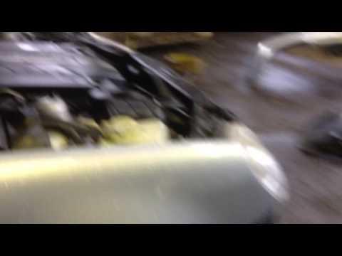 V191 Двигатель Mercedes W220 2004, 2.8i, 112.922