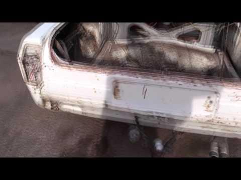 ГАЗ 24 Волга. краткий обзор предстоящей работы