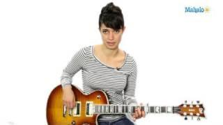 getlinkyoutube.com-How to Play Wonderwall by Oasis on Guitar