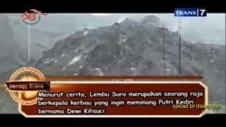 getlinkyoutube.com-Mister[i] Tukul - Eps. Tragedi Gunung Kelud - Kediri [Full Video] 17 Agustus 2013