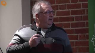 Morgonmötet 2016-12-02 - Bengt Astergren