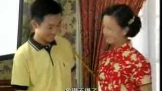 赵薇和苏有朋《老房有喜》片段