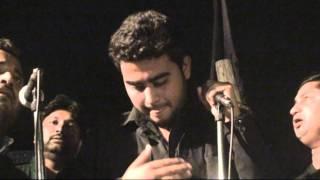 getlinkyoutube.com-Tumhe jagati hai maadar Utho Ali Akbar - Ali Hasan Utraulvi - Jais - 1437 H