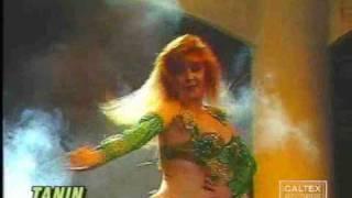 getlinkyoutube.com-Jamileh - Arabic Belly Dance 2 | جمیله - رقص عربی