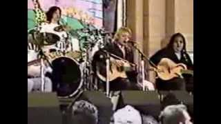 getlinkyoutube.com-Benjamin Orr: Stay The Night - South Station 1995