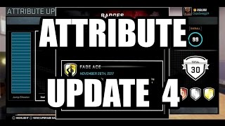 getlinkyoutube.com-*NEW* 6'7 Attribute Update!!! | NBA 2K16