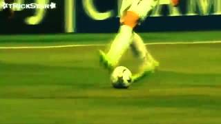 getlinkyoutube.com-Cristiano Ronaldo dribles mágicos em HD