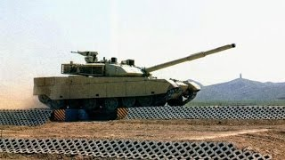 getlinkyoutube.com-MBT-3000 Norinco, China's Strongest Tank