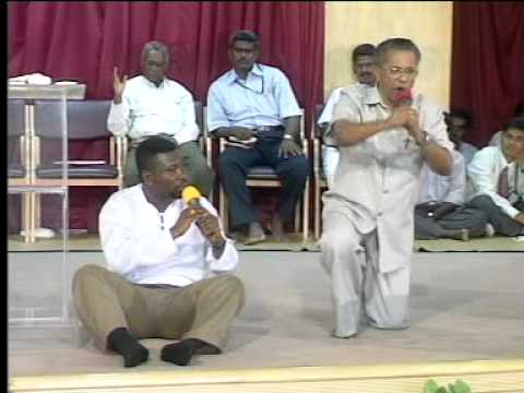 Most Amazing Touching Testimony by Prophet Bernard Blessing ENG & TAMIL