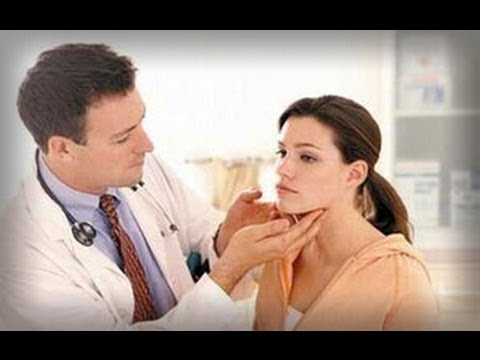Symptoms Of Thyroid Problems - Symptoms Of Low Thyroid