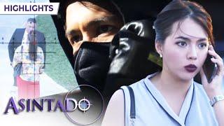 Asintado: Ana prevents Xander from assassinating Salvador | EP 43