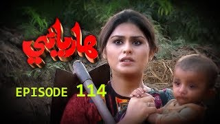 Sindh TV Soap Serial HARYANI EP 114   26 10 2017   HD1080p  SindhTVHD
