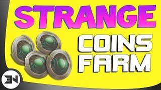 getlinkyoutube.com-How To Farm Strange Coins Fast In Destiny 2016 - 100 A Day If You Don't Get Bored.