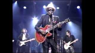 getlinkyoutube.com-THE ROLLING STONES WITH JOHN LEE HOOKER AND ERIC CLAPTON