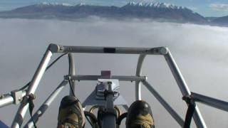 getlinkyoutube.com-Flying Car Heaven!!! $14,995 This Exists!! This Is NOT A Prototype Mock Up! Buy a paramotor Now!!!
