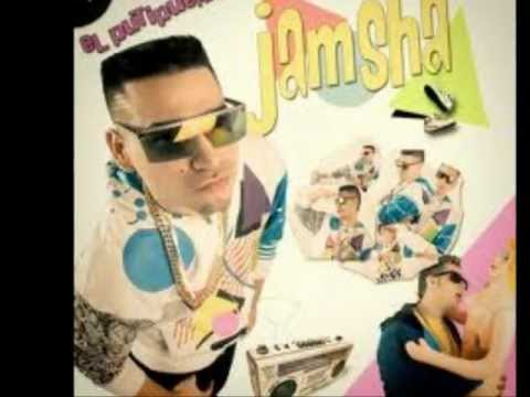 jamsha se me rompio el condon con un prepago ft dj heliot mix regaeton (official remix 2013).wmv