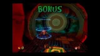 getlinkyoutube.com-Crash Bandicoot 2 - Mega Glitchorama
