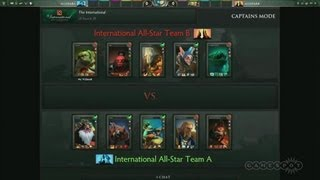 getlinkyoutube.com-The International Dota 2 All Star Match