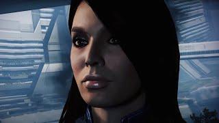 getlinkyoutube.com-Mass Effect 3: Ashley romance.