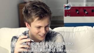 getlinkyoutube.com-[캐스퍼 리 자막] 룸메이트 누네에게 반했다고? (CRUSH ON ROOMMATE'S SISTER) | Caspar