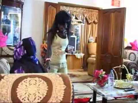 Théâtre Sénégalais - Telle mére telle fille